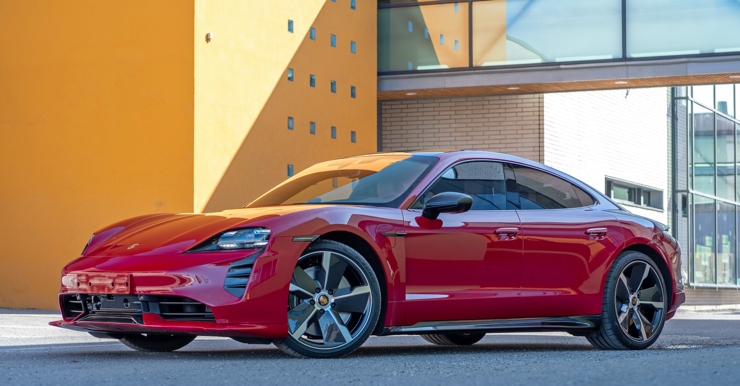 Zyrus Carbon Turbo S