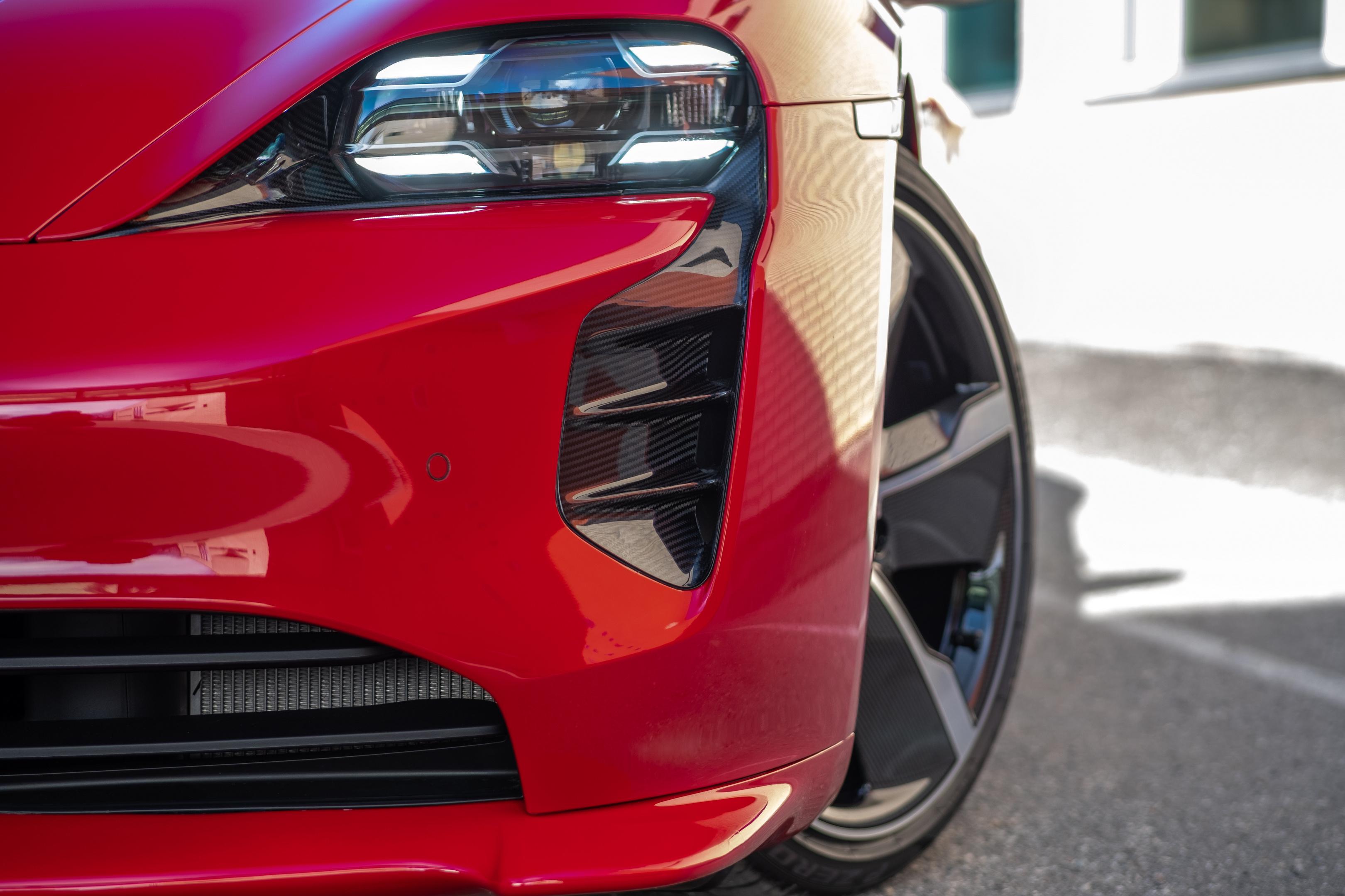 Zyrus Turbo S lightcovers